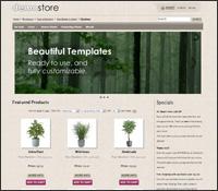 Get the UMATILLA shopping cart template